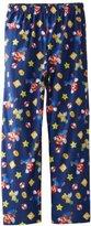 Nintendo Boy's Mario Lounge Pant