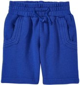 Appaman Maritime Shorts (Baby) - Surf The Web - 6-12 Months