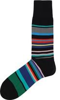 Striped Spag Socks