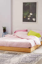 Urban Outfitters Samson Platform Bed