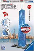 Ravensburger One World Trade Center Puzzle - 216 Pieces