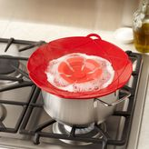 Kuhn Rikon Large Spill Stopper in Red