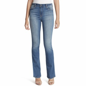 Jessica Simpson Women's Misses Truly Yours Boot Cut Jean