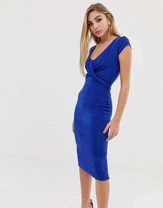 Lipsy pencil dress
