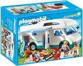 Playmobil Summer Camper 6671