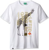 Lrg Men's Lrgroup Tee