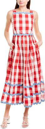 Max Mara Maxi Dress