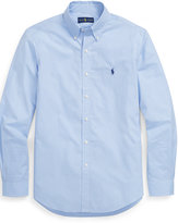 Ralph Lauren Slim Fit Checked Cotton Shirt