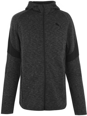 Puma Evostripe FZ Hooded Jacket Mens