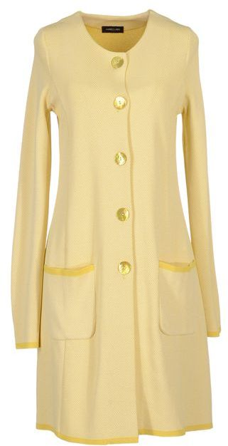 Anne Claire ANNECLAIRE Full-length jacket