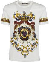 Dolce & Gabbana Regal T-shirt