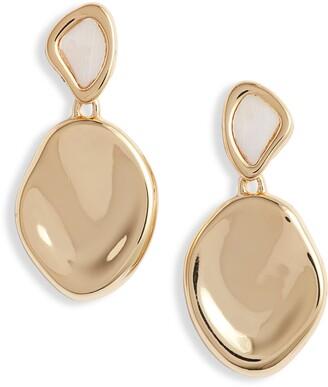 Jenny Bird Catalina Drop Earrings