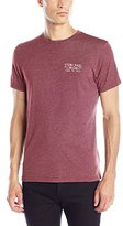 Volcom Men's Patches T-Shirt