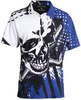 Tattoo Golf Crazy Golf Shirt - The Blade Performance Polo L
