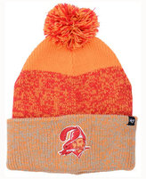 '47 Tampa Bay Buccaneers Static Cuff Pom Knit Hat