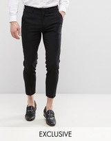 ONLY & SONS Skinny Cropped Pants