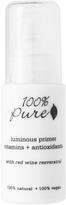 100% Pure 100 Pure Luminous Primer