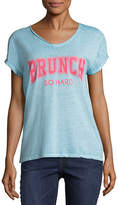 Freeze Brunch So Hard Tee - Junior