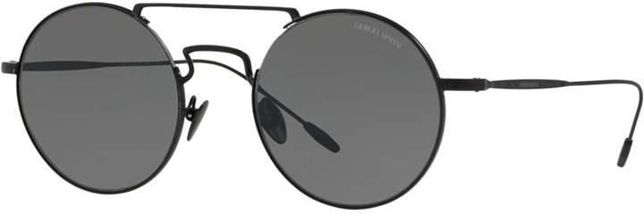 Giorgio Armani Sunglasses, AR6072 51