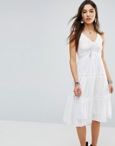 Raga True Visionary Midi Dress