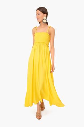 Pomander Place Olive Shallon Dress