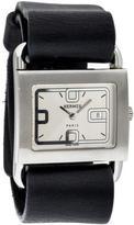 Hermes Barenia Watch