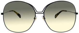 Givenchy Women's Gv7144 61Mm Sunglasses