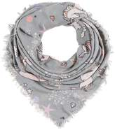 Codello Scarf light grey