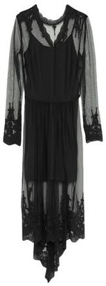Silvian Heach Sh By SH by 3/4 length dress