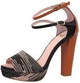 Missoni Edas Platform Sandal