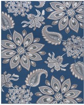 Khl Rugs KHL Rugs Matilda Floral Indoor Area Rug