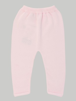 Paz Rodriguez Knitted Trousers
