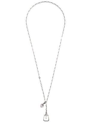 Werkstatt:Munchen Multi Pendants Necklace