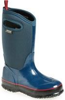 Bogs 'Classic High' Waterproof Boot (Walker, Toddler, Little Kid & Big Kid)