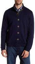 Robert Graham Duffy Knit Jacket