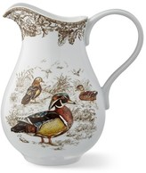 Williams-Sonoma Williams Sonoma Plymouth Woodland Birds Pitcher