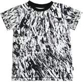 Molo Crowd Printed Cotton Jersey T-Shirt