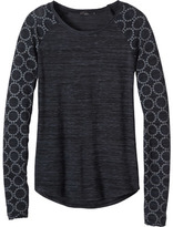 Prana Women's Zanita Crewneck Top