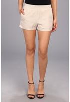"BCBGMAXAZRIA Mehdi"" Shorts"
