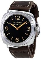 Panerai Radiomir Dial Men's Limited Editon Hand Wound Watch PAM00685