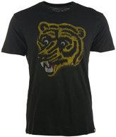'47 Men's Short-Sleeve Boston Bruins Vintage Logo Scrum T-Shirt