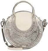 Chloé Small Pixie leather shoulder bag
