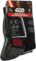 Star Wars Socks - 3 Pairs