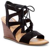Dr. Scholl's Celeste Wedge Sandal