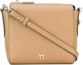 Tila March mini City crossbody bag - women - Leather - One Size