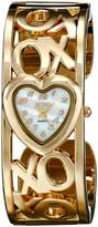 XOXO Women's Dial Tone Bangle Watch XO1091