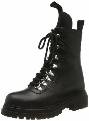 L'Intervalle LIntervalle Women's Reina Combat Boots
