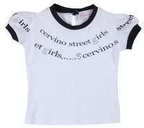 Ermanno Scervino GIRL T-shirt
