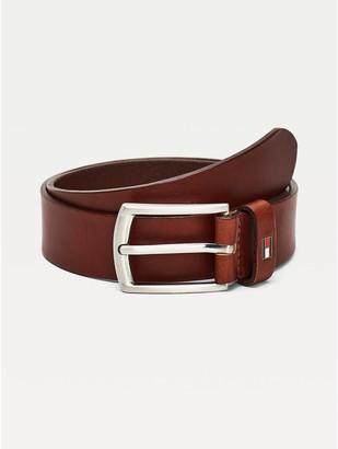 Tommy Hilfiger TH Kids Leather Belt