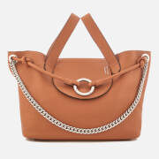 Meli-Melo Women's Linked Thela Medium Tote Bag - Tan